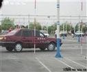 新一驾驶证考试专业场地训练和轿货车陪驾